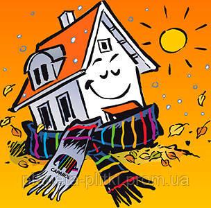 Мы подскажем какими материалами лучше утеплить именно ваш дом