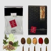 Lambre №2 мужской парфюм от Ламбре 50мл, фото 1