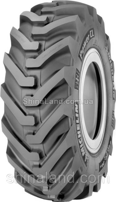 Грузовые шины Michelin Power CL (индустриальная) 440/80 R28 163A8
