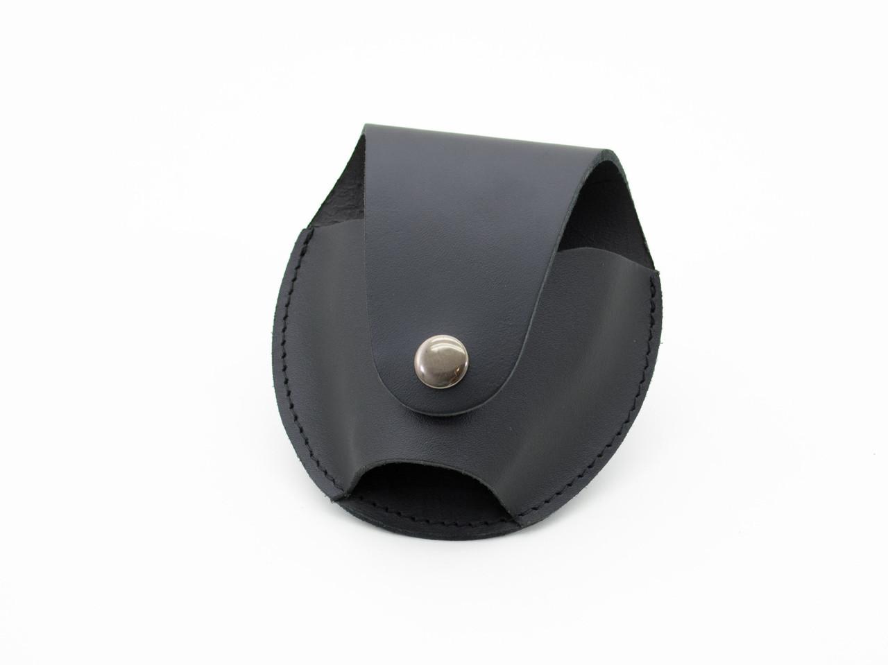 Чехол для наручников кожа 9005