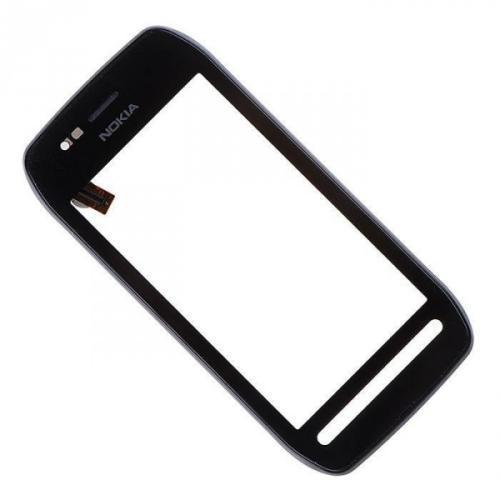 Сенсор (Touch screen) Nokia 603 Lumia чёрный
