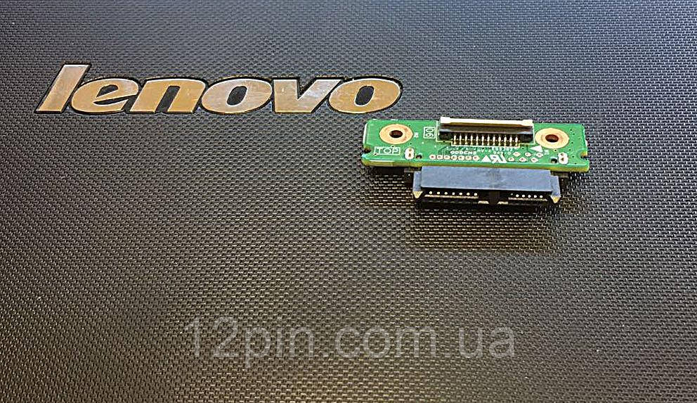 Переходник SATA ноутбука Lenovo Ideapad S510P б.у. оригинал
