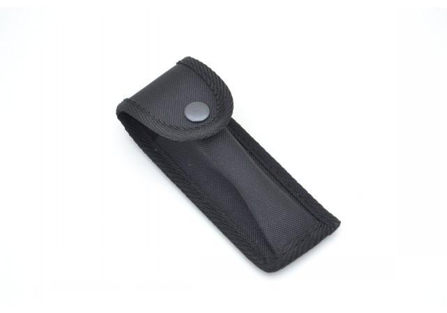 Чехол синтетичний на нож складной 120 мм*40мм 1015