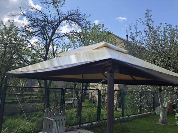 Тент на палатку 4м х 3м, фото 2