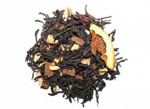 Черный чай TEAHOUSE Пятый элемент