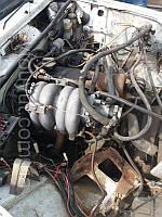 Двигатель Ваз 1.6 инжектор в сборе