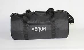 Спортивная сумка - тубус MAD PYL 40L VENUM, фото 2
