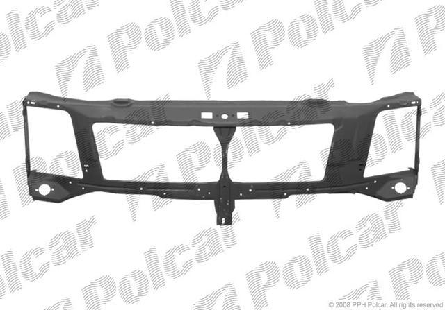 Панели передние и задние VW LT 96-06