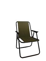 """Кресло """"Фидель коричневый"""""""