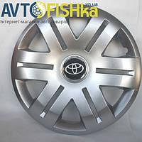 Ковпаки на колеса авто SKS / SJS Toyota R16