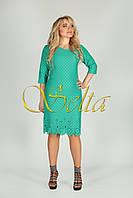 Платье Selta 061 размеры 50, 54