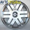 Ковпаки на колеса авто SKS / SJS Nissan R16
