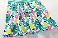 Платье для девочки Цветы Jumping Meters, фото 3