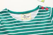 Платье для девочки Цветы Jumping Meters, фото 6