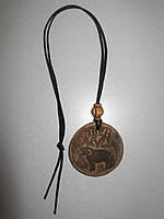 Кулон глиняний Овен