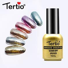 """Гель-лак tertio """"diamante"""""""
