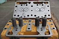 Головка Блока Цилиндров 51-02-3СП двигателя Д-160