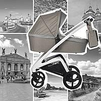 Вы знаете, как выбрать детскую коляску?