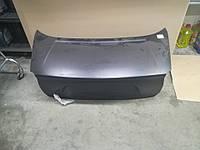 Крышка багажника под вертикальные фонари, Ланос Сенс T150, tf69y0-5604010-05