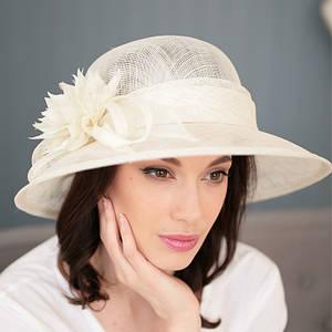 Летние шляпы Helen Line  модель 020