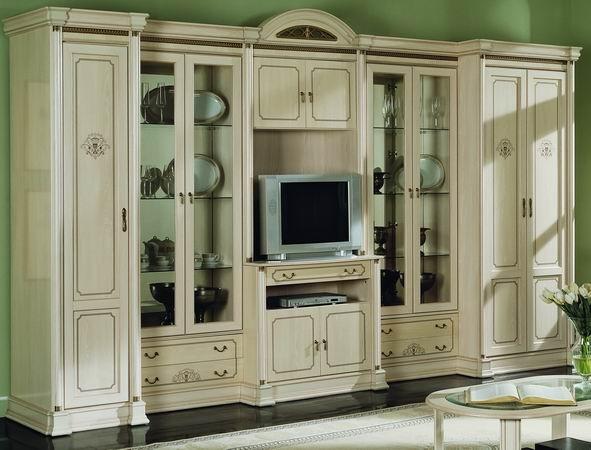 стенки классика киев мебель для гостиной в классическом стиле цена
