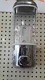 Дозатор диспенсер для жидкого мыла моющего средства настенный для магазина кафе ресторана супермаркета 0531, фото 2