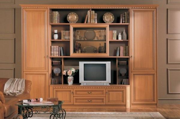 стенки классика киев мебель для гостиной в классическом стиле