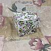 Коробка Весна для 1-ого кекса Без окна 100*100*90