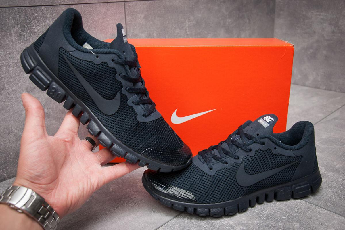 9188399297a7 Летние кроссовки Nike Free 3.0, темно-синие (реплика)  продажа, цена ...