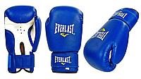 Перчатки боксерские EVERLAST Юниор на липучке PVC