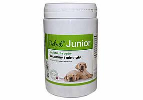 Dolfos DOLVIT JUNIOR Долвит Юниор витаминно-минеральная добавка для щенков и молодых собак 510таб