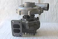 Турбокомпрессор ТКР К27-61-02 (CZ)  Д-260 (Трактор МТЗ-1221)