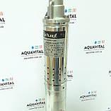 Скважинный (глубинный) насос Sprut 2S QGD 0.5–25–0.37 «IGLA», фото 2