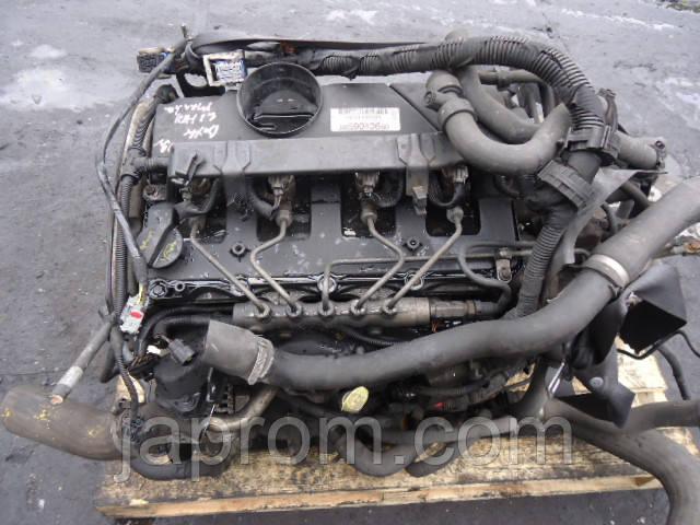 Мотор (Двигатель) Ford Transit 2.2 TDCI P8FA 85л.с 2007r