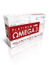 Platinum Omega 3 (58%) IronMaxx 60 caps