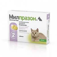 Милпразон для кошек и котят массой тела от 0 003730ae65683