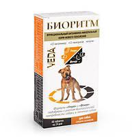 Биоритм для собак средних пород (10-30 кг) 48 таблеток