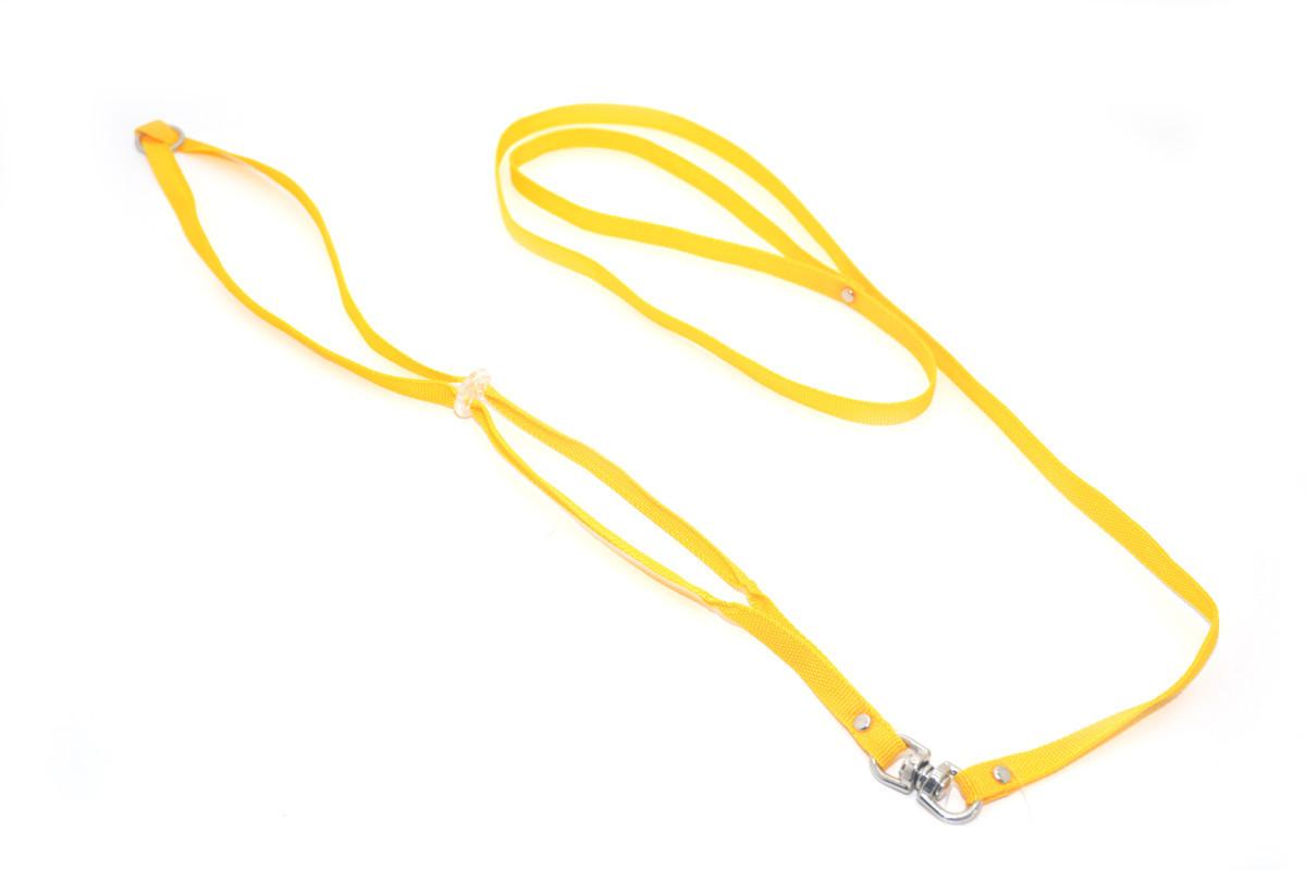 Комплект универсальный для животных желтый