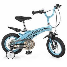 """Велосипед детский PROF1 LMG12121 """"Projective"""", 12"""" (Y)"""