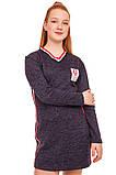 Модное платье в сплртивном стиле  для девочки 134-152р, фото 3