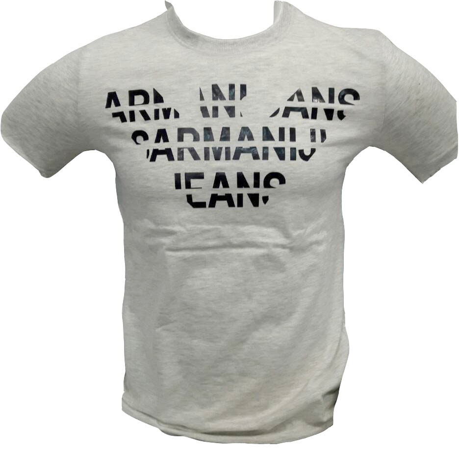 Футболка мужская Armani Jeans