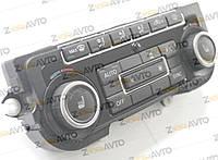 Блок управления печкой с климат контролем для а/м с обогревом сидений, автономкой VW Tiguan Фольксваген Тигуан