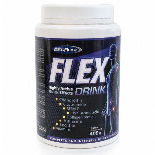 Flex Drink Megabol 400 g