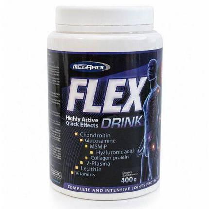 Flex Drink Megabol 400 g, фото 2