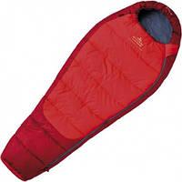 PINGUIN COMFORT Junior 150 L красный спальний мішок