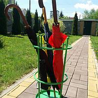 Корзина для сушки зонтов Бамбук