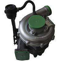 Турбокомпрессор К-27-541-01 (CZ)  Д260.4S2 (ХТЗ-17221-19)