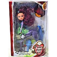 Лялька Монстер Хай кентавр Ever Pretty Girl HM121-1