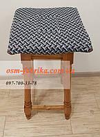 Накидка-сидушка на стул с карабином по низким ценам