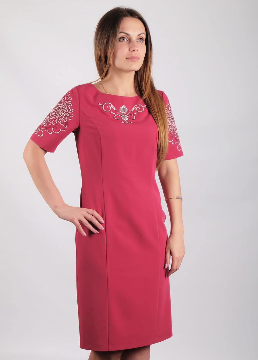 Этнический стиль - платье Ориана